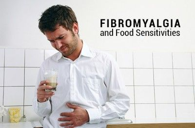 Fibromyalgia and Food Sensitivities