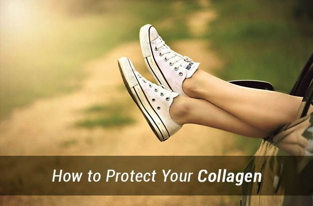 How to Protect Your Collagen