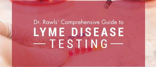 Just How Reliable Are Lyme Disease Lab Tests?