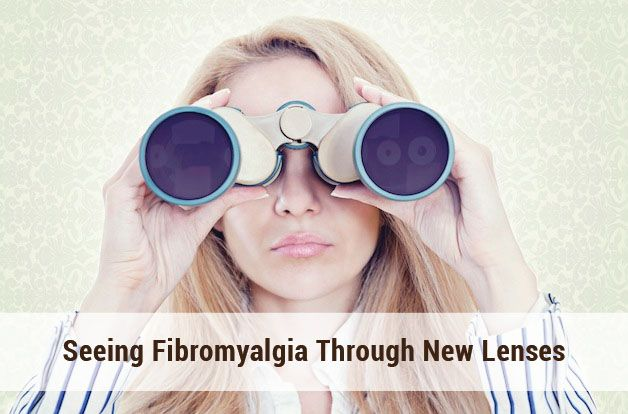 Seeing Fibromyalgia Through New Lenses