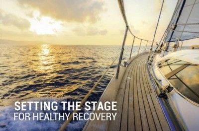 Setting the Stage for Health Recovery