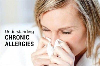 Understanding Chronic Allergies