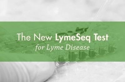 LymeSeq Test for Lyme Disease