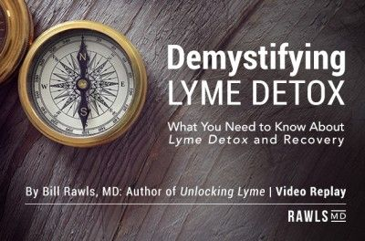 Demystifying Lyme Detox