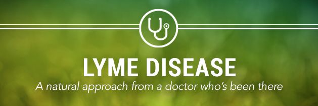 Sexually transmitted lyme disease diagnosis