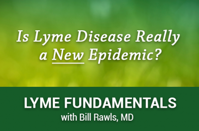 is-lyme-disease-really-a-new-epidemic