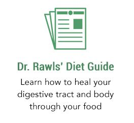 Dr. Rawls' Diet Guide