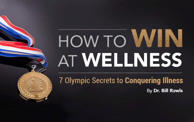 How to Win at Wellness