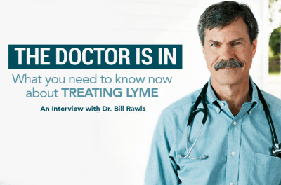 The Doctor is in. What you need to know no about treating Lyme