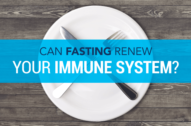 Can Fasting Renew Your Immune System? – RawlsMD