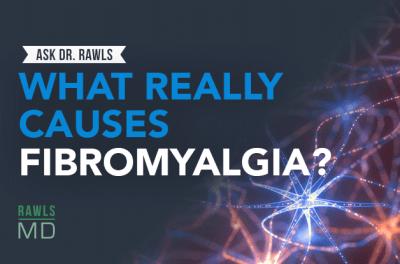 What Really Causes Fibromyalgia?