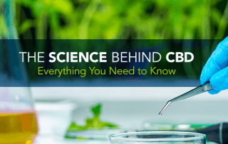 The Science Behind CBD Oil: Everything You Want to Know and More, by Bill Rawls, MD
