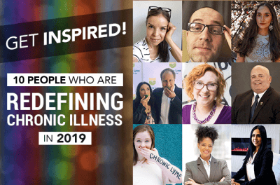 10 People Redefining Chronic Illness