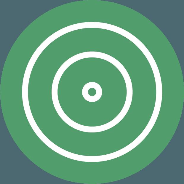 bullseye rash symbol