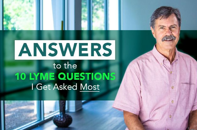 top 10 questions about lymeanswers-top-ten lyme disease questions