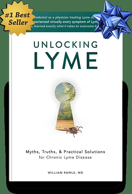 Free Unlocking Lyme Book