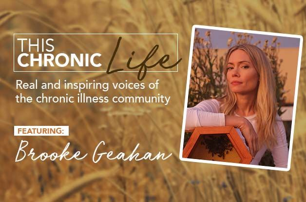 This Chronic Life: Meet Brooke Geahan | RawlsMD